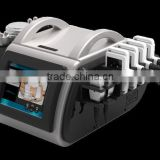 Alibaba express tripollar lipo vacuum slimming cavitation weight loss machine