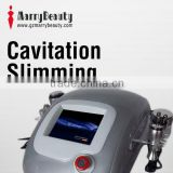 Ultrasonic liposuction beauty equipment for 2012