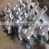 Manufacturer Crankshaft of single cylinder diesel engine