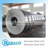 Tisco SUS304L 205 Lowest Metal Roofing Sheet Price Aisi 304 Cold Rolled Stainless Steel Coil                                                                         Quality Choice