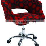 moving chair/luxury computer soft chair/office chair spare parts
