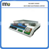 Electronic Wholesale Price Computing Scale,digital portable scale,price computing scale 30kg