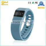 NEW Arrival Low cost bracelet vibrating alarm clock wristband for safety health sleep and drinking