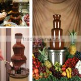 earn money easily chocolate fountain on sale commercial 7 tier chocolate fountain machine