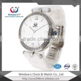 oem brand watch gift watch white ceramic watch japan movt women