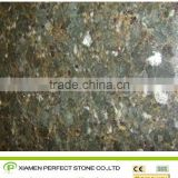 Green butterfly granite slabs Verde green butterfly granite polished slab