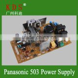 Power Suppy Board for Panasonic 501 502 503 553 512 558 751 753 758 Printer