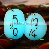 Factory supply OEM images best selling products single luminous stone for necklace pendant