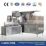 Gable Top Carton Filling Machine Bottle Filling Machine Juice Filling Machine (HD-GZ 2000)