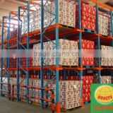 high capacity pallet rack,drive in shelf