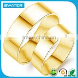 Latest Gift Items Gold Dsign Arabic Wedding Rings