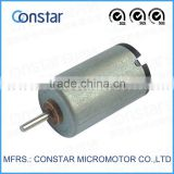 used in robot of 12mm 3V DC core motor