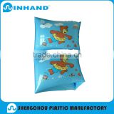 kids inflatable pvc armbands inflatable swimming arm band for pool