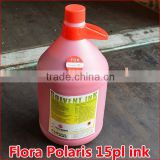 Gongzheng Polaris 35PL solvent ink used for Polaris 512/35PL head,outdoor life is 1.5years