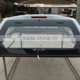 fiberglass hardtops for mitsubishi l200 parts