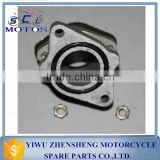 SCL-2013090214 Motorcycle carburetor intake manifold for CG150 BERA150 mottorcycle parts