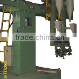 XMHB12 Cantilever type BOX beam automatic welding equipment vertical automatic welding machine