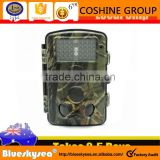 8210A AUA1309 hunting camera gprs trail camera with 3g hunting thermo vision camera china wholesaler