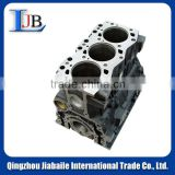 3-CYLINDER DIESEL ENGINE CYLINDER BLOCK ACCESSORIES FOR YUNNEI YN33GB SMALL DIESEL ASSEMBLY AND AUTO PARTS