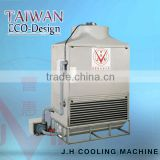 [Taiwan JH] Smart Design for Cooling Tower Drift Eliminator