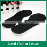 Comfortable memory foam shoe insoles,best selling memory foam insoles from china with top quality,memory foam orthotic insole