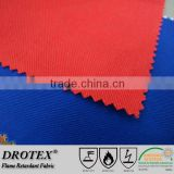 7.7oz Polyamide Cotton Flame Retardant Protective Fabric Used in Electric Company Workwear