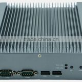 Thin client barebones system Box pc / I5 3317U Embedded dual-core Mini Pc