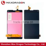 For ZTE Nubia Z5S Mini NX403A Black LCD Display Touch Screen Digitizer Assembly