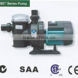 Wholesale hot tubs swimming pool sand filter pump from china