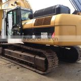 Used Cat 330D Crawler Excavator /Caterpillar 320D 325D 329D 330DL 336D Hydraulic Excavator
