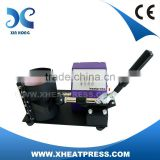 Factory Direct Manual Mug Heat Press Transfer Sublimation Cup Transfer Printing Hot Stamping Machine