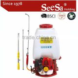 knapsack power sprayer mist blower honda power sprayer agriculture spray machine power sprayer sprayer agricultural