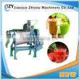 High quality factory price Fruit mango guava pulp making machine fruit apple jam machines(0086-391-2042034)