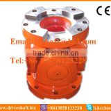 High precision curved tooth gear coupling/Gear Coupling /Chain coupling/Flexible Coupling /Rubber Coupling with CE certifation