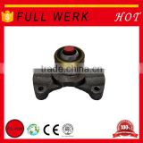 Wholesale Alibaba cv center yoke FULL WERK flexible types drive shaft flange yoke for various Japanese car 2-21-1179