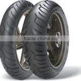 Full Size Armour Motorcycle Tire and Tube