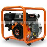 BS50ZB30-4.8Q honda model Chongqing China Aerobs silent 2 inches 5.5hp honda single phase gasoline water pump