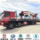 China crane truck seller, 4t mini crane for sale