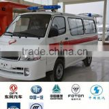 dongfeng china ambulance