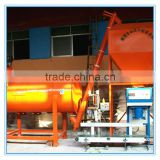 Simple Lowest Investment Dry Mixed Mortar Production Line
