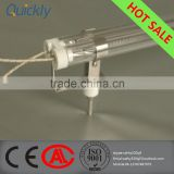 ir emitter halogen infrared heating lamp with CE for Drying Glued Wood OR Furniture Parts ,20000 hours