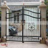 Remote Control Outdoor Gate Lock