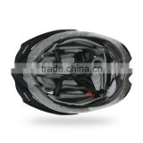 LED Light Bicycle Helmet with 25 Holes Ventilation Wholesale Bike Helmet