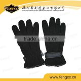 Adult fashion polar fleece gloves,thinsulate gloves