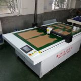 PVC film vinyl printing cutting plotter flatbed cutting plotter