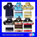 kid wear polo shirt bulk wholesale cheap child polo shirt imports from china
