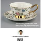 large bone china cup and saucer factory direct supply contact now