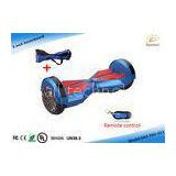 Cool Bluetooth LED Light Hoverboard 2 Wheel Electric Smart Balance Car