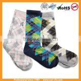 sl11014 fashion boot socks for lady