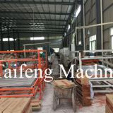 Brick building material production line making machine for sale